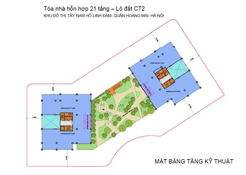 Mặt-bằng-tầng-kỹ-thuật-chung-cư-B1B2-Tây-Nam-Linh-Đàm