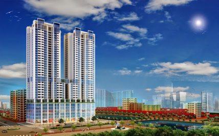 Chung cu new skyline van quan