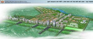 Dự án Mê Linh - Đại Thịnh