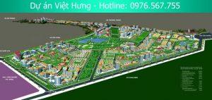 Dự án Việt Hưng