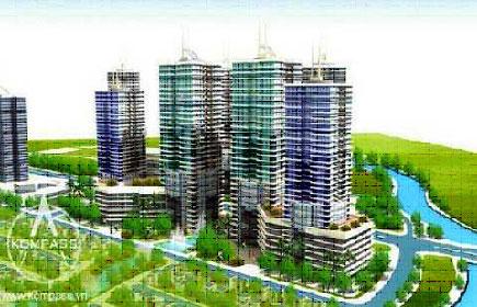 Tổng quan dự án Thanh Hà Cienco5