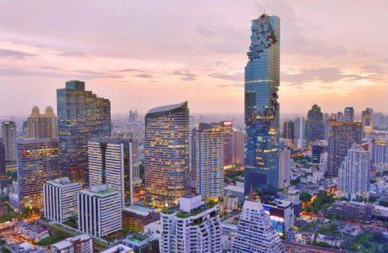 Doanh nghiệp BĐS Thái Lan đẩy mạnh tìm kiếm khách hàng nước ngoài