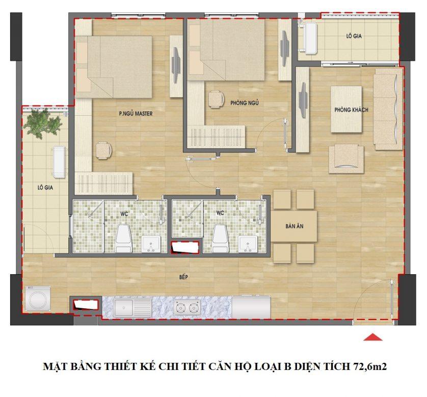 Hud3 60 Nguyễn Đức Cảnh