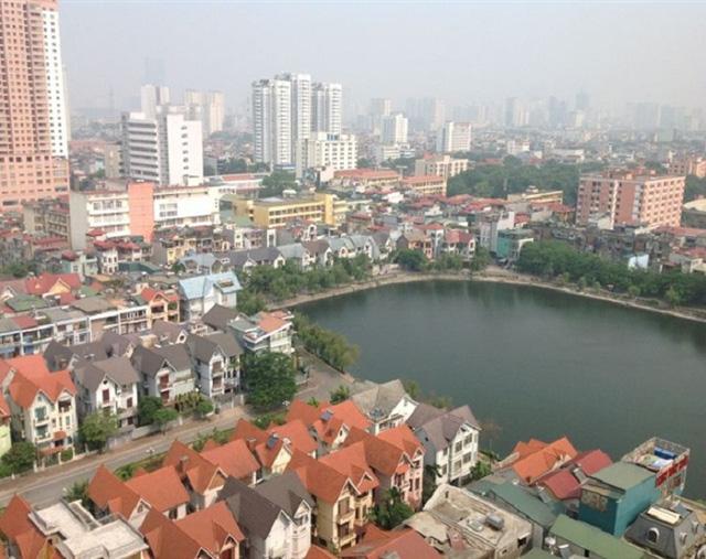 Chung cư New Skyline Văn Quán, sự lựa chọn hoàn hảo cho khách hàng phía Đông