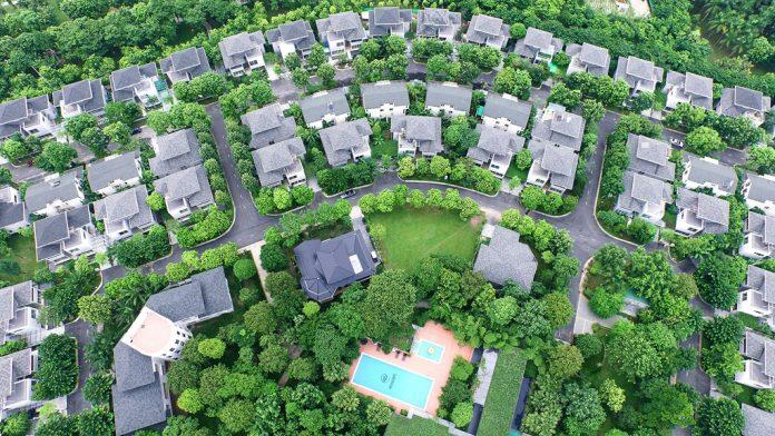 Biệt thự Lê Thái Tổ Bắc Ninh