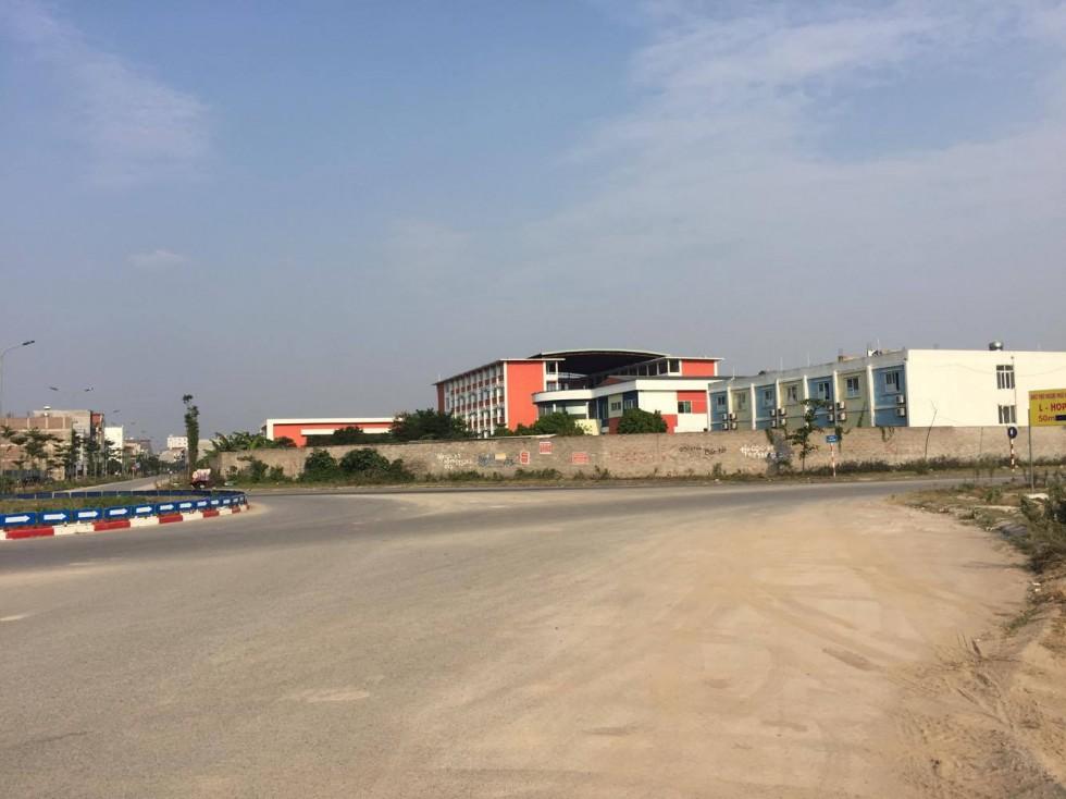 Biệt thự Trầu Cau Bắc Ninh