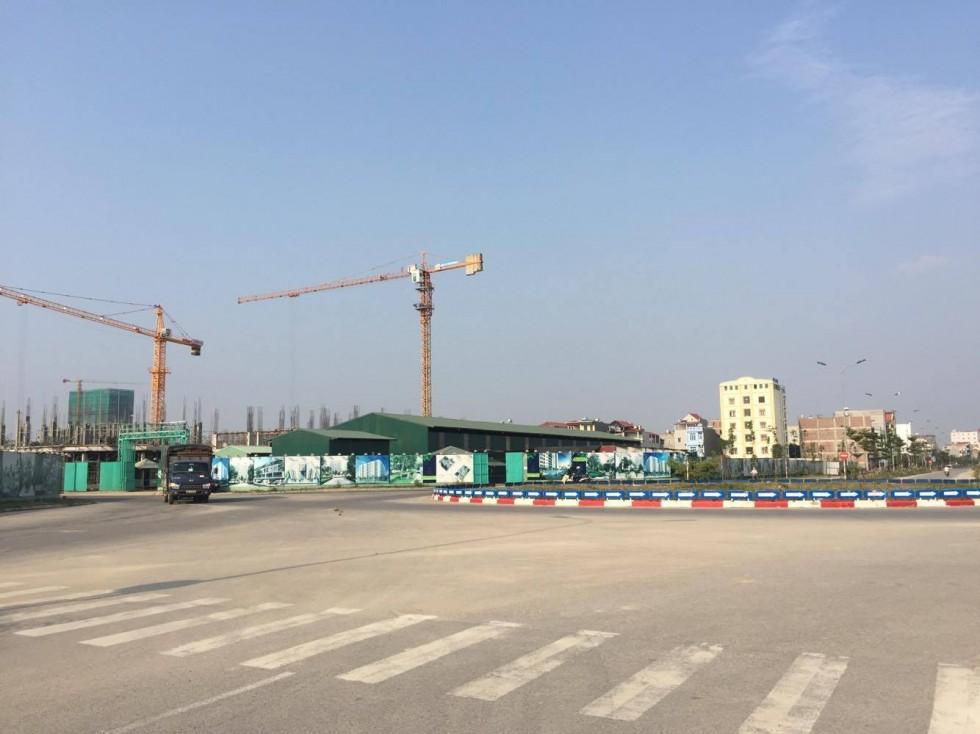 Dự án Trầu Cau Bắc Ninh