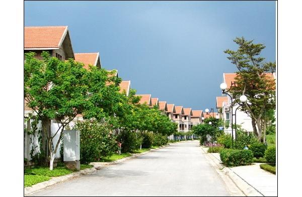 Bán biệt thự HH6 Việt Hưng giá cực tốt