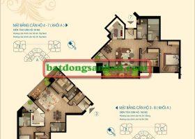 Tổ hợp chung cư cao tầng và dịch vụ N04