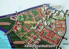 Bán biệt thự TT5D ô số 10 KĐT tây nam hồ Linh Đàm, 220m2 hướng Nam