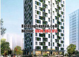 Bán căn hộ 78m2 chung cư D1CT2 Tây nam linh đàm giá gốc