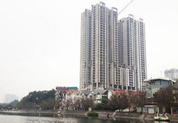 HUD bán đợt cuối căn hộ new skyline Văn Quán