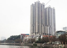 Tổng quan Chung Cư New Skyline Văn Quán