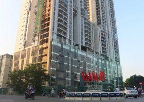 Bán các căn góc 97m2 chung cư New Skyline Văn Quán giá gốc, tầng, hướng đẹp
