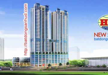 Phân phối độc quyền chung cư New Skyline Văn Quán, nhiều căn đẹp, tầng đẹp