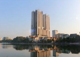 Chung cư new skyline văn quán hà đông