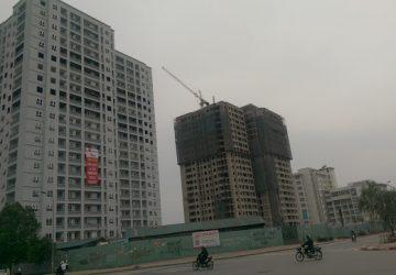 Chung cư nam trung yên – Mở bán đợt 1 chung cư A14 Nam Trung Yên