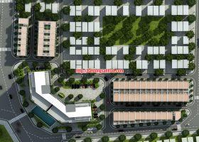 Hình ảnh dự án Rice City Sông Hồng tại Gia Quất Thượng Thanh Long Biên