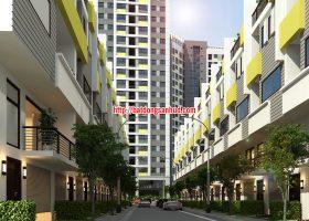 Bán liền kề Long Biên thuộc dự án Rice City Sông Hồng
