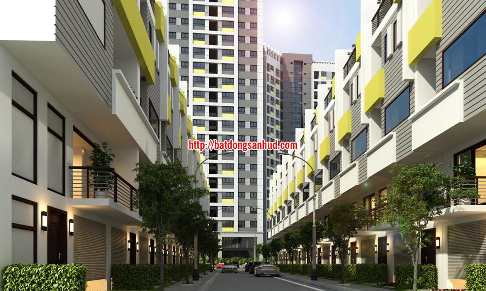Rice City Sông Hồng