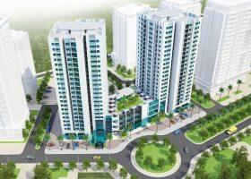 Bảng tổng hợp căn hộ B1B2 CT2 Tây Nam Linh Đàm