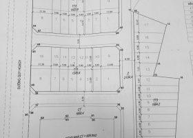 Hồ sơ quy hoạch khu thấp tầng 89 Thịnh Liệt