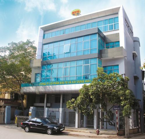 Chủ đầu tư dự án chung cư 176 Định Công - Chủ đầu tư HUD1