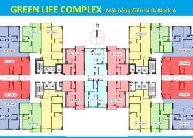 Bán căn hộ chung cư 176 Định Công – Tháp A
