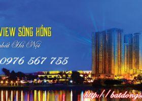 Chung cư Udic Riverside