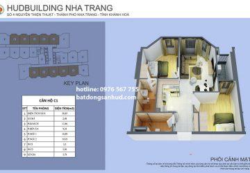 Chung cư HUD Nha Trang