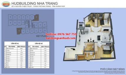 Dự án số 4 Nguyễn Thiện Thuật Nha Trang