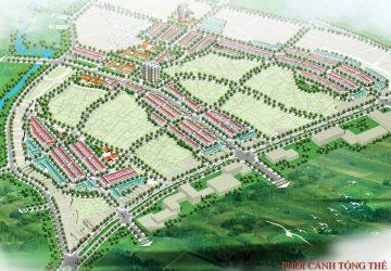 Dự án Khu đô thị mới Mai Trai – Sơn Tây – Hà Nội