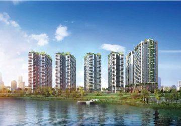 Tòa nhà thương mại HH chung cư 43 Phạm Văn Đồng
