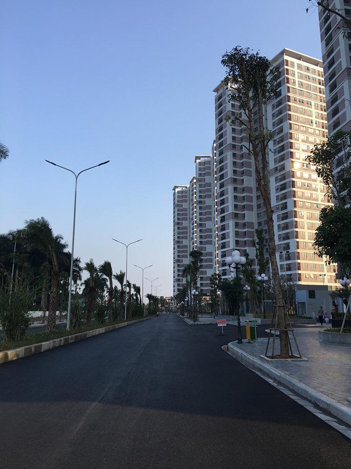 Căn hộ loại 89.1m2 - Chung cư 43 Phạm Văn Đồng