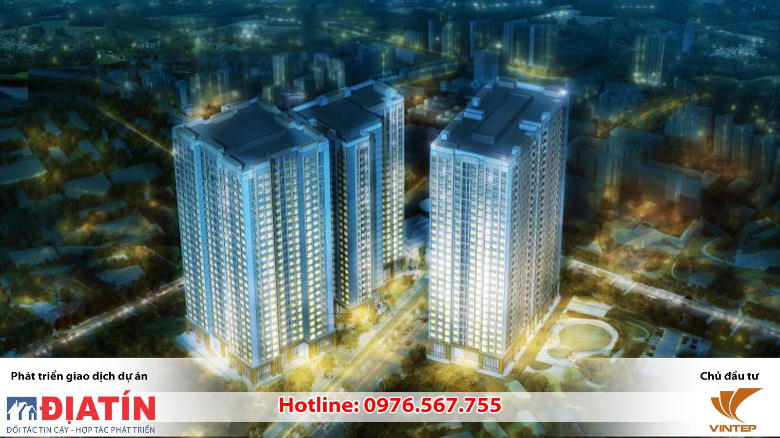 Mặt bằng thiết kế chung cư Panorama Hà Nội