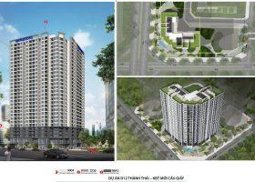 Giới thiệu Công ty CP Đầu tư và Phát triển nhà Hà Nội số 52 (HANDICO52)