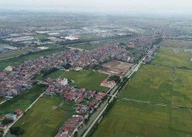Khu Đô Thị Mới Kim Đô – Điểm Sáng Cho Đầu Tư Bất Động Sản Yên Phong Năm 2020