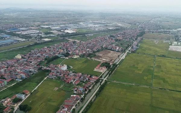 Khu Đô Thị Mới Kim Đô- Điểm Sáng Cho Đầu Tư Bất Động Sản Yên Phong Năm 2020