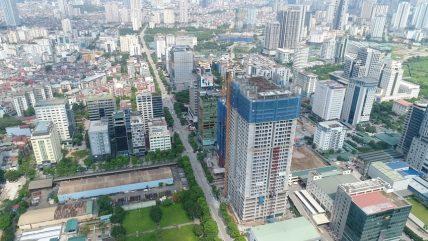 Mặt bằng căn hộ DREAMLAND BONANZA