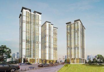Mở Bán chung cư Panorama Hoàng Văn Thụ