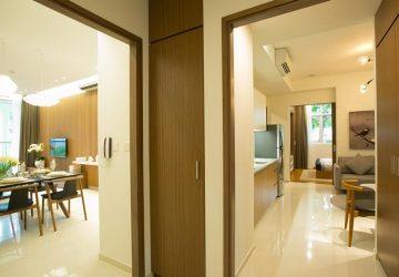 Panorama Hoàng Mai ra mắt căn hộ kép (Dual key)