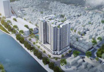 Vị trí, tiện ích Dự án chung cư Rice City Long Biên
