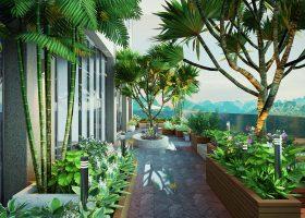 Ha Noi Phoenix Tower khai mở phong cách sống hiện đại, đẳng cấp tại Cao Bằng