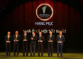 Rice City Thạch Bàn quận Long Biên, thành phố Hà Nội