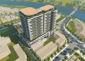 Vị trí – Tiện ích dự án Hanoi Phoenix Tower
