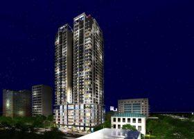 Skyvilla Dreamland Bonanza Duy Tân – Cầu Giấy