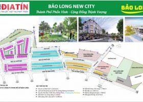 Hợp đồng góp vốn dự án Bảo Long New City