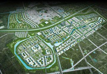 Bán ShopHouse Đường 60m Dự án Kim Đô Yên Phong