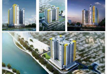 Hồ sơ nhà ở xã hội Rice city Long Biên