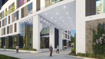 Thiết kế shophouse ha noi phoenix tower